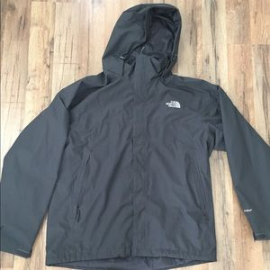 The North Face Hyvent Shell